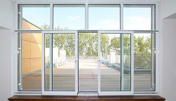 Pose de Fenêtres dans le 95 avec EDK Menuiseries