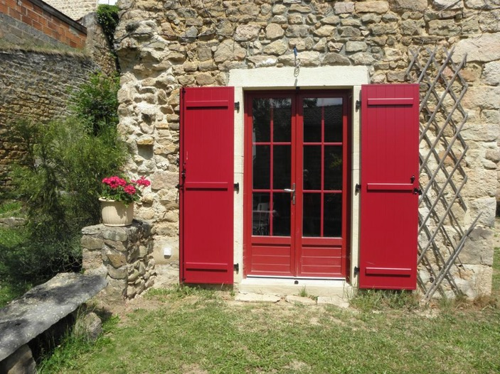 Pose de Fenêtre bois à Enghien les Bains