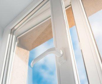 Pose de Fenêtres PVC