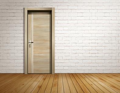Pose Porte DEntre Dans Le   Edk Menuiseries