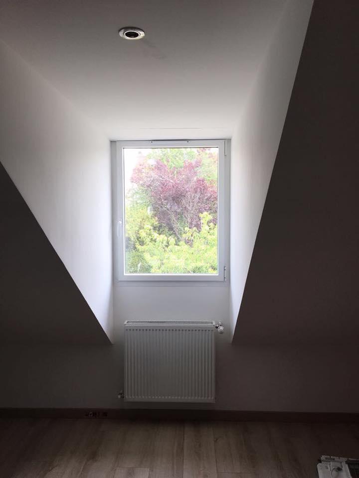 fenêtre pvc courdimanche 95